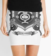 With Honor Mini Skirt