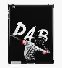 dab pogba iPad Case/Skin