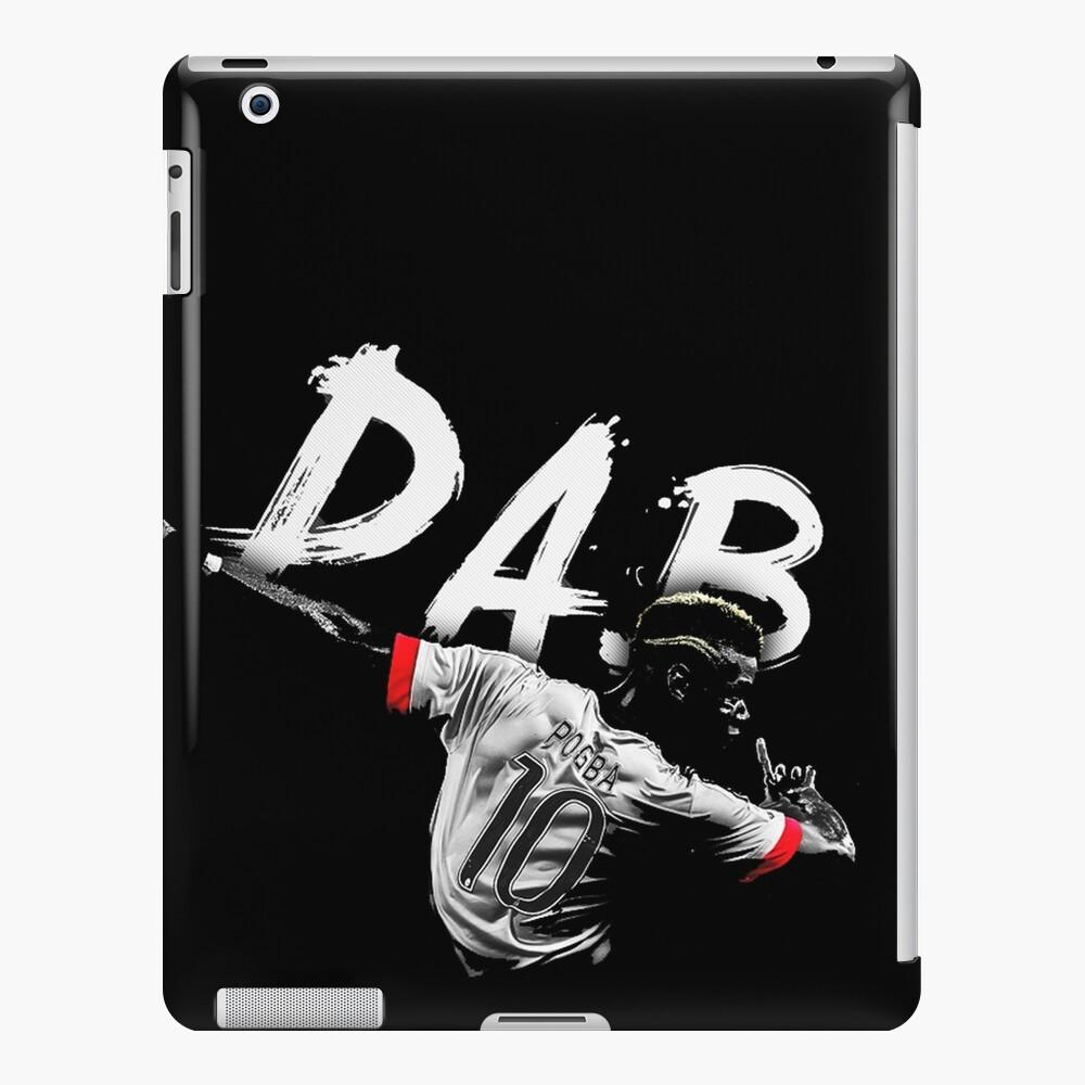 tupfen pogba iPad-Hülle & Skin