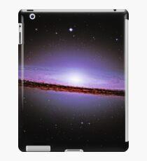Sombrero Galaxy iPad Case/Skin