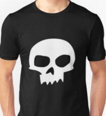 Toy Story Sid Skull  T-Shirt