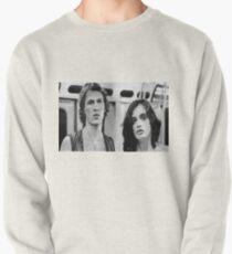 The Warriors Pullover Sweatshirt