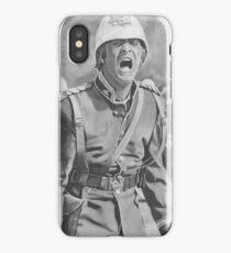 Zulu iPhone Case