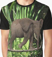 Lightweight Graphic T-Shirt