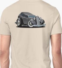Cartoon retro car T-Shirt