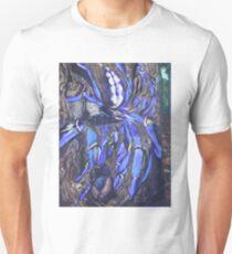 Poecilotheria metallica T-Shirt