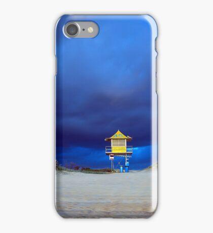 Lifeguard iPhone Case/Skin