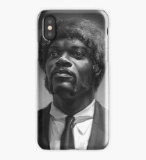 Jules Winnfield iPhone Case