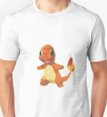 Charmender Unisex T-Shirt