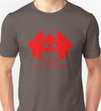 NAKATOMI PLAZA - DIE HARD BRUCE WILLIS (RED) Unisex T-Shirt