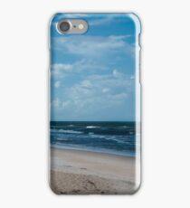Beverly Beach iPhone Case/Skin