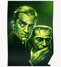 Karloff Poster