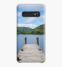 Ullswater Jetty Case/Skin for Samsung Galaxy
