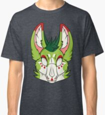 Dew the Dutch Angel Dragon Classic T-Shirt