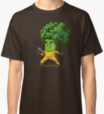 Brocco Lee Vol. 2 Classic T-Shirt