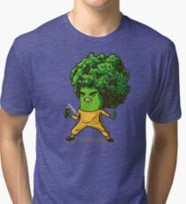 Brocco Lee Vol. 2 Tri-blend T-Shirt