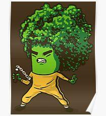 Brocco Lee Vol. 2 Poster