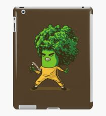 Brocco Lee Vol. 2 iPad Case/Skin