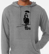 El Topo - metaphysischen westlichen von Jodorowsky (The Mole) Leichter Hoodie