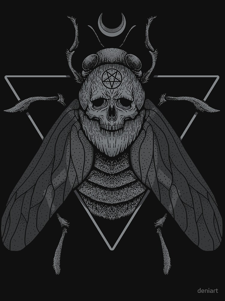 Pestilence by deniart