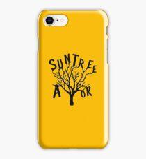 SUN TREE A-OK (Critical Role Fan Design)  iPhone Case/Skin