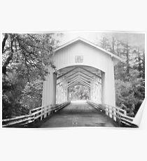 1945 Short Bridge Poster