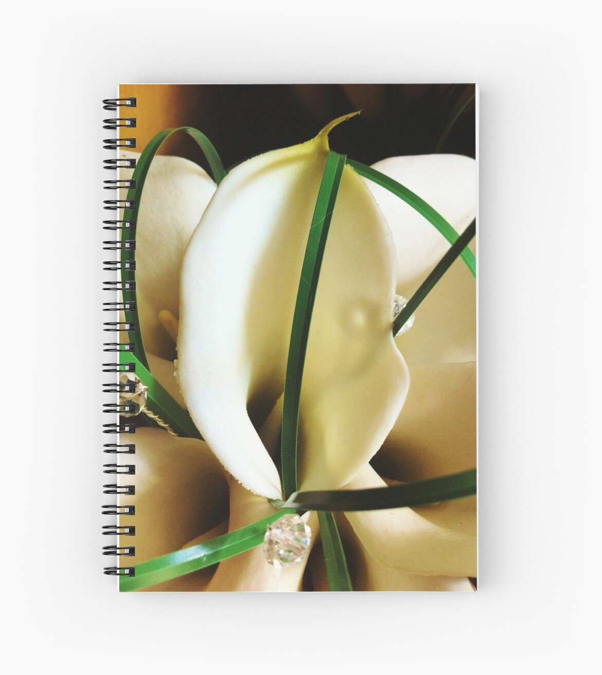 Calla Lily by LivKelsey