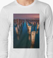 Princess Pier Long Sleeve T-Shirt