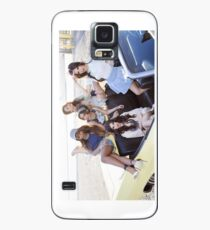 Funda/vinilo para Samsung Galaxy Fifth Harmony Phone Case!