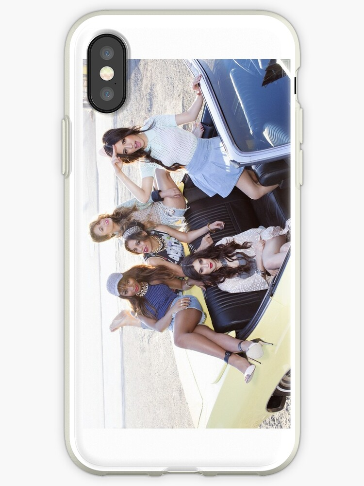«Fifth Harmony Phone Case!» de foreverbands