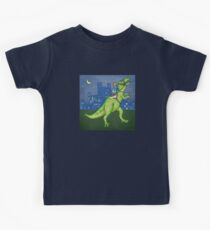 Adventure of the Knight Kids Clothes