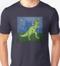 Adventure of the Knight T-Shirt