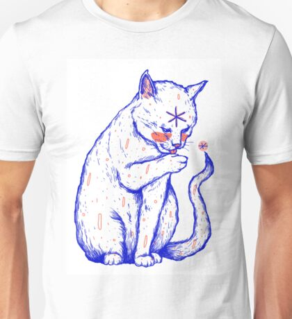 cosmic cat T-Shirt