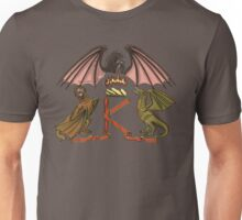 More than a Queen Unisex T-Shirt