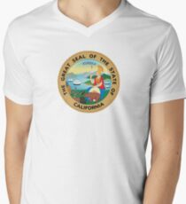 Seal of California  T-Shirt