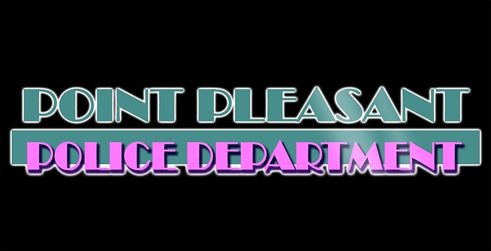 Point Pleasant Police Department - Jimmy Fallon by icetown