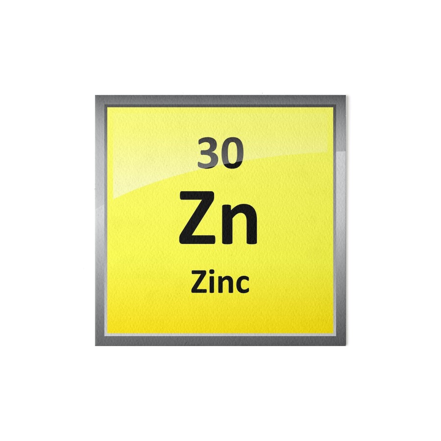 Zinc element symbol periodic table art boards by sciencenotes zinc element symbol periodic table by sciencenotes buycottarizona Gallery