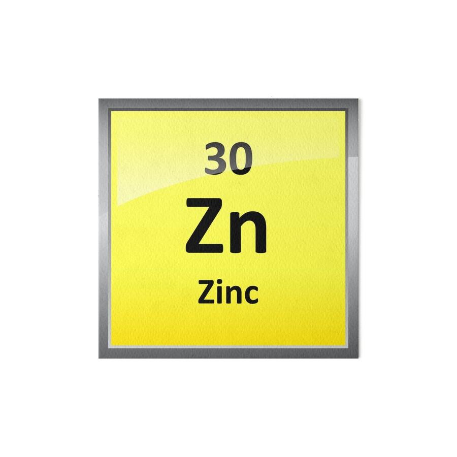 Zinc element symbol periodic table art boards by sciencenotes zinc element symbol periodic table by sciencenotes gamestrikefo Gallery
