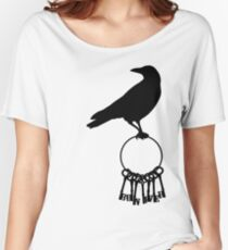 Bon Iver.Re:Stacks Women's Relaxed Fit T-Shirt