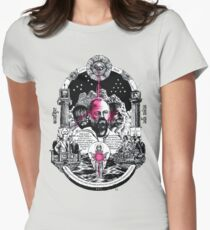 V.A.L.I.S Women's Fitted T-Shirt