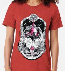 V.A.L.I.S Tri-blend T-Shirt