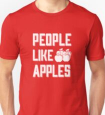 People Like Apples T-Shirt