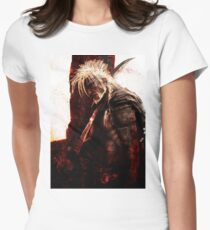Celt Women's Fitted T-Shirt