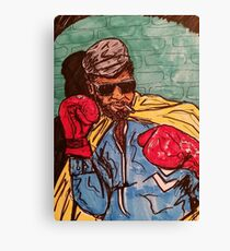 Cool Guy Canvas Print