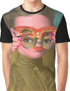 TRIFOCALS Graphic T-Shirt
