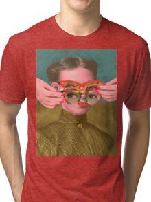 TRIFOCALS Tri-blend T-Shirt