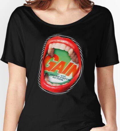 Cosmic Scream II Women's Relaxed Fit T-Shirt