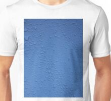 Water on wax Unisex T-Shirt