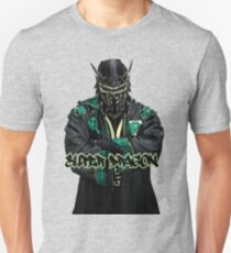 Super Dragon Unisex T-Shirt