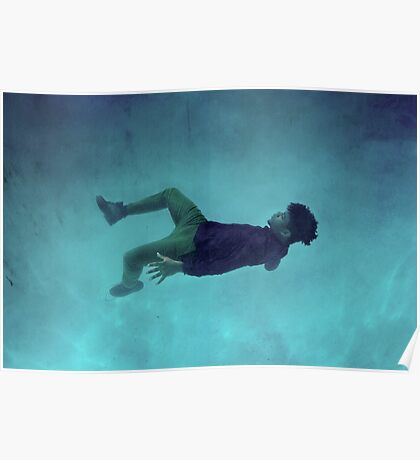 "Mick Jenkins ""The Water[s]"" Poster"